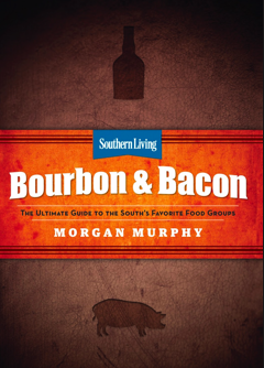 "Belle Meade Bourbon Reviewed in Morgan Murphy's ""Bourbon & Bacon"""
