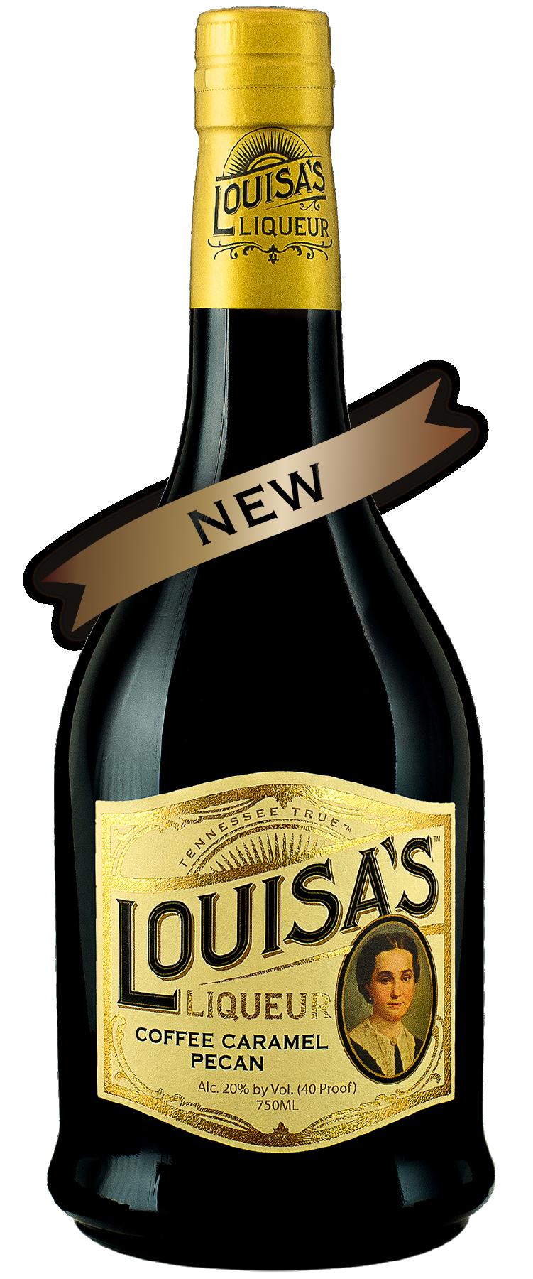 Nelson's Green Brier Distillery's Louisa's Liqueur