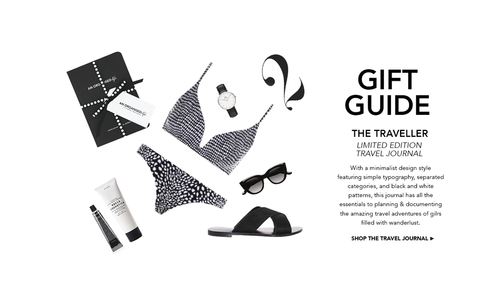 An Organised Life_Gift Guide 2
