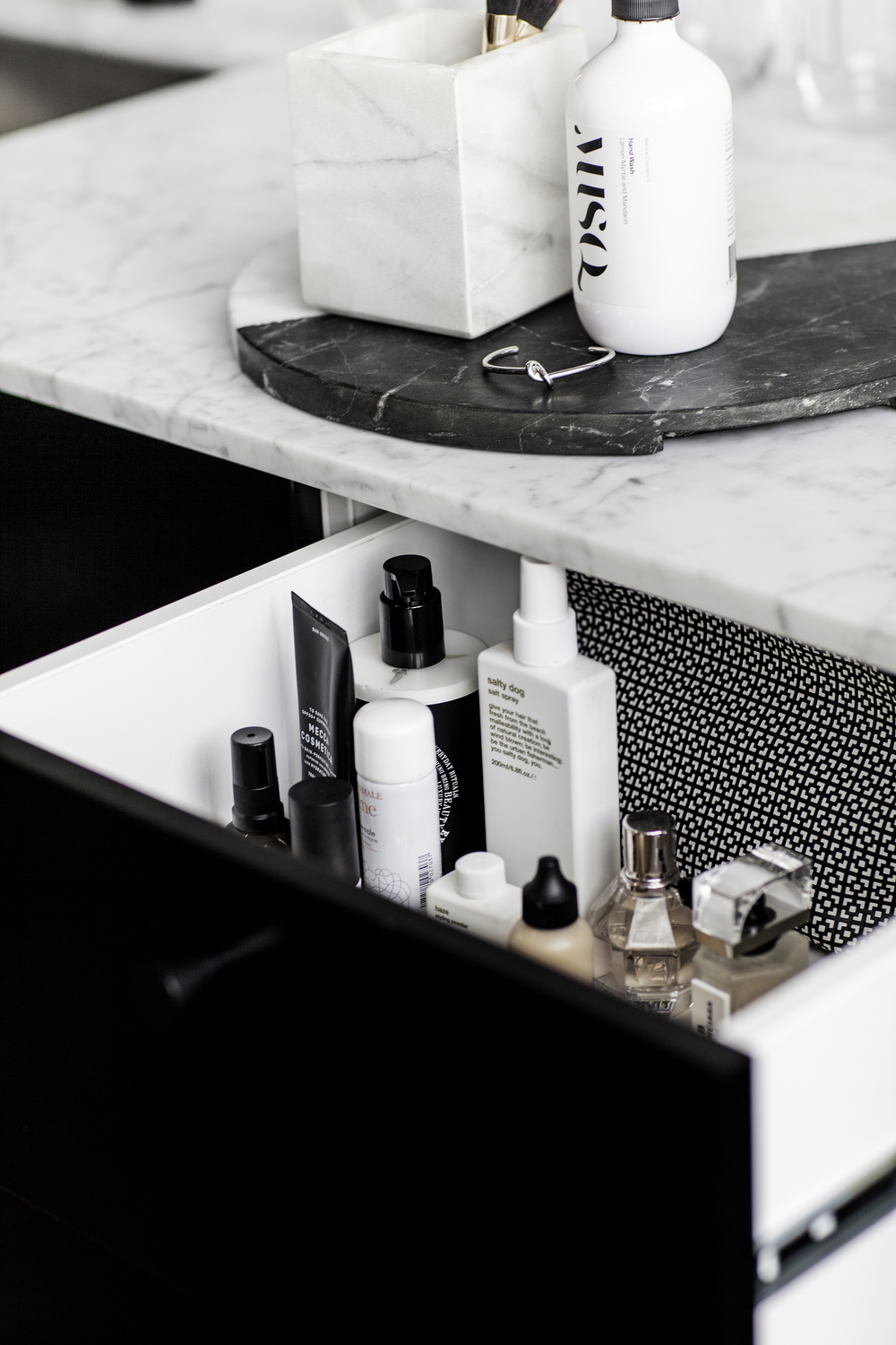 An Organised Life_Vogue_Beauty Routine 2