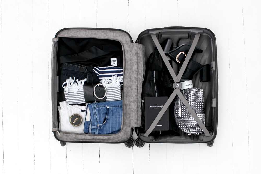 An Organised Life_Vogue_Packing 3