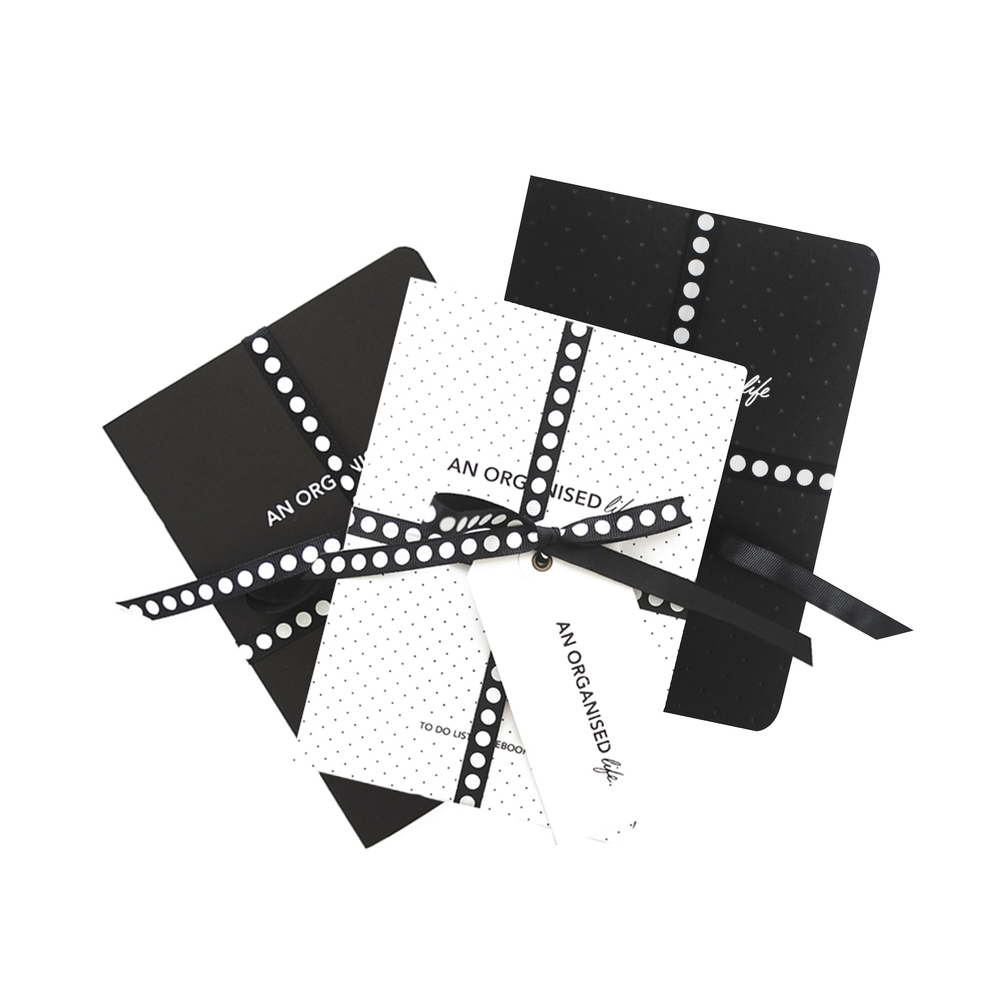 An Organised Life _ Pocket Notebook