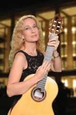 - Program: Bach Lute Suite, and music by Brahms, Albeniz, and Piazzola.One of the world's leading and most charismatic guitarists, Tali Roth has been hailed by Classical Guitar magazine as