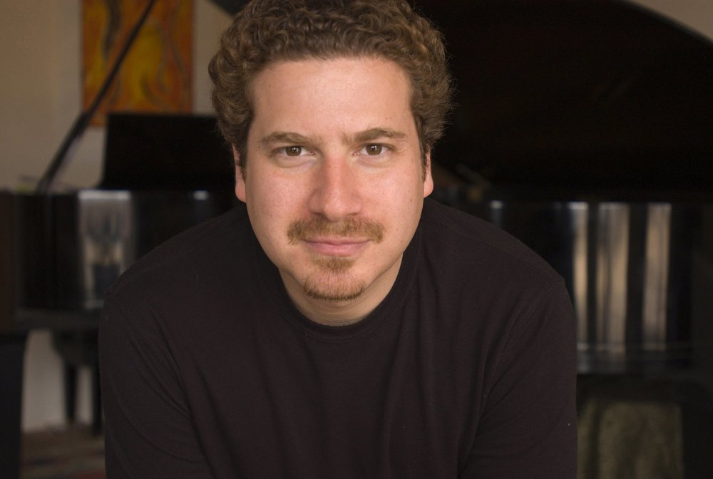 Kevin Hayes - Jazz pianist presented by Ferrara International Piano CompetitionFor information and booking click here.