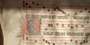 - Continuing the series of workshops exploring Gregorian chantt.Previous session was 7 January.