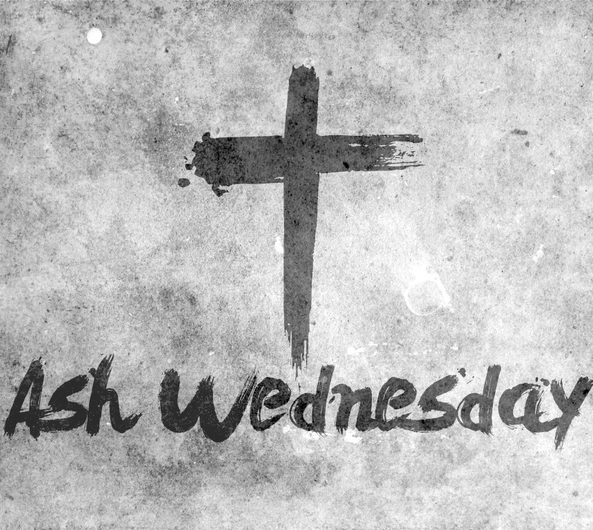 - The beginning of Lent, Ash Wednesday is marked by a sung Eucharist with Imposition of Ashes. Music includes Gregorio Allegri's famous 'Miserere Mei' (composed circa 1630), with its rich polyphonic textures and soaring high solo sections.Free.