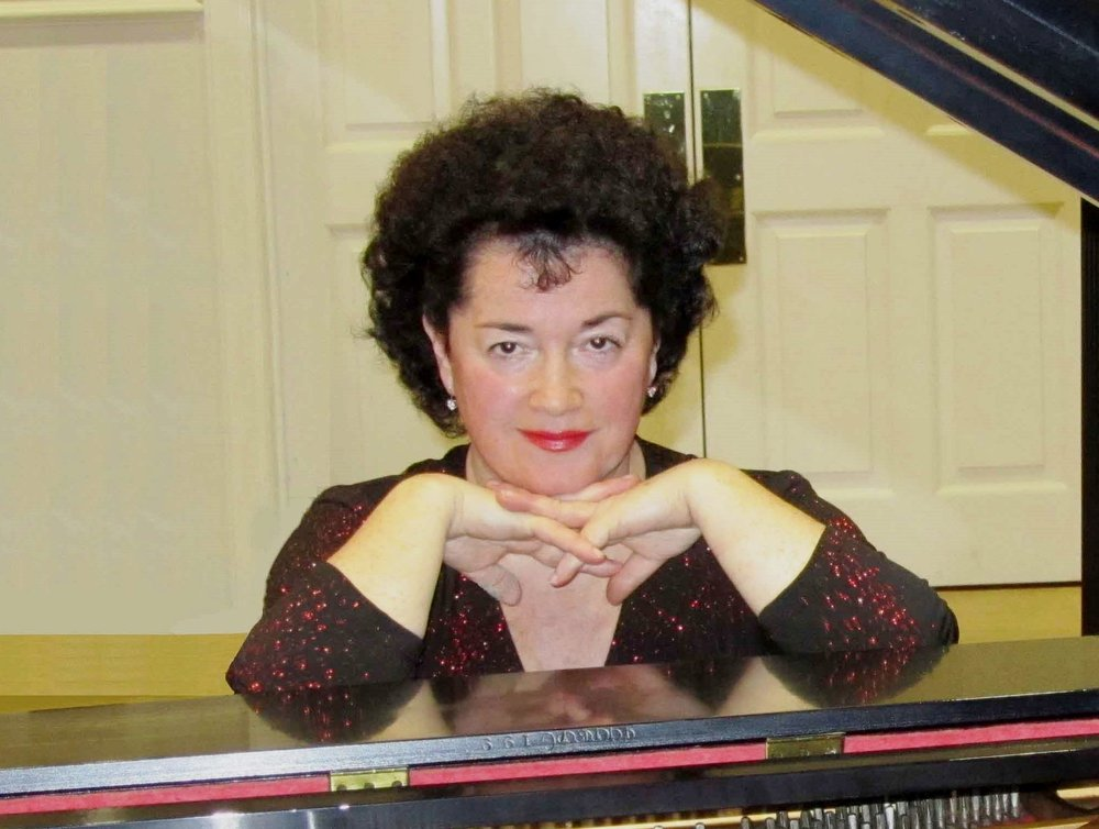 - Baroque, classical, and romantic works for piano by Bach (BWV 903), Shubert (Op 142), Beethoven (Op 129), and Chopin (Op 72 and Five Mazurkas).$20. Tickets available on the door only. No pre-sales.