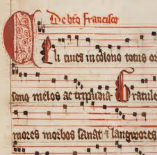 - The lamentations of Jeremiah, sung during the last days of Holy Week, are among the most beautiful and poignant melodies of the Gregorian chant repertoire. Join Lawrence Harris for 100 minutes of singing and exploring these ancient and deeply spiritual melodies, this Monday evening in St. John's.For first-time participants a basic workshop is offered at 7:00, followed by the proper workshop at 7:30.For singers, choir leaders, and students.Free but registration is advised. Emailchantproject@stjvny.orgstating attendance from either 7pm or 7:30 pm.