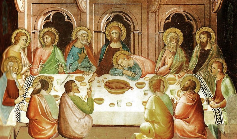 - On the Thursday evening before his Crucifixion, Our Lord Jesus Christ shared the 'Last Supper' with his disciples and washed their feet, before retreating to the Garden of Gethsemane.8am Morning Prayer6.15pm Eucharist of the Lord's Supper with the Washing of the Feet, the Stripping of the Altars, and the Watch of the Passion at the Altar of Repose.Music includes Ubi Caritas (Gjielo) and Gregorian Chant. The Watch of the Passion takes place through the night into Good Friday Morning.If you are arriving for the watch later in the night, enter through the church (218 W 11th St) and proceed to the Common Room, where the Sacrament will be illuminated by candlelight at the Altar of Repose in the Common Room.Security will be present throughout the night.