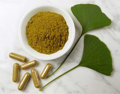 Herbs & Supplements -