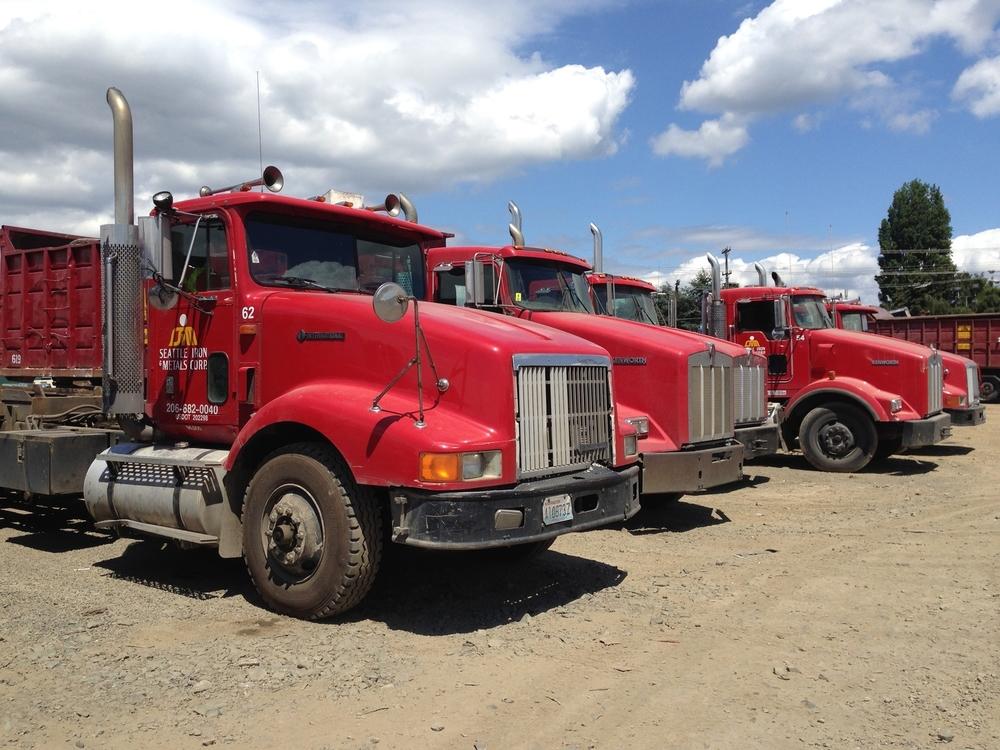 SIM Trucks