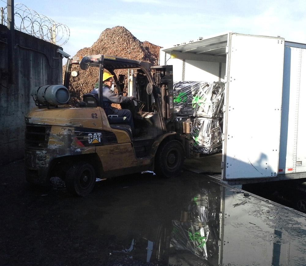Overseas Metal Salvage