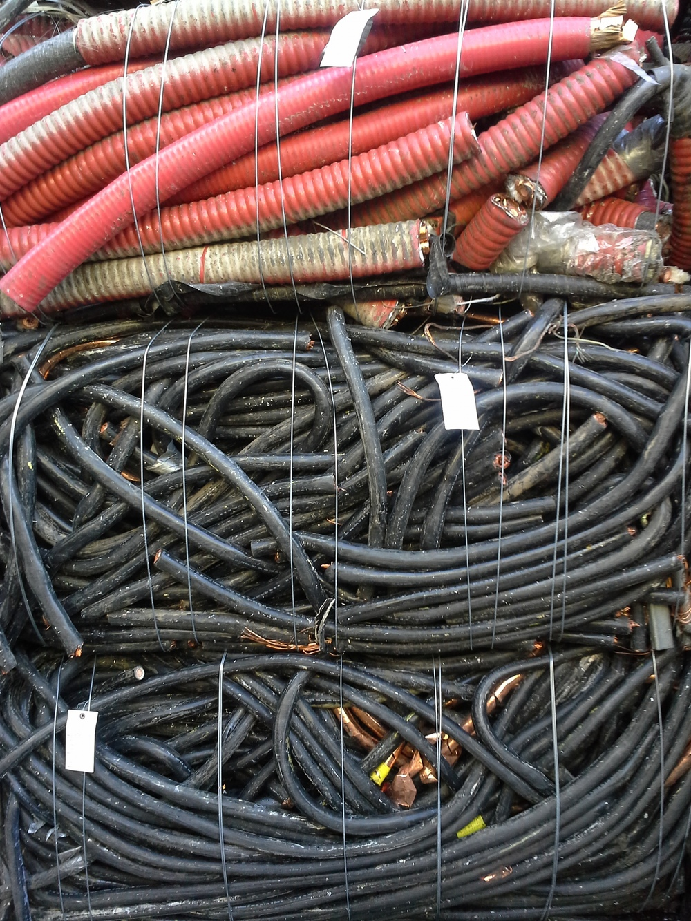 Construction Copper Wire