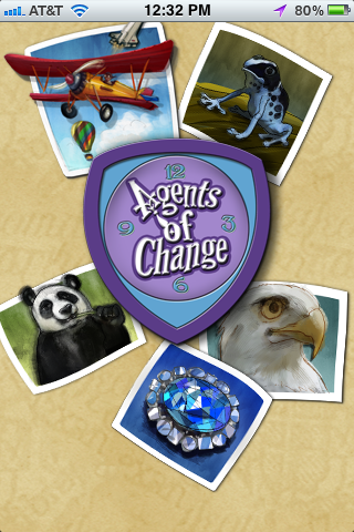 agents-of-change