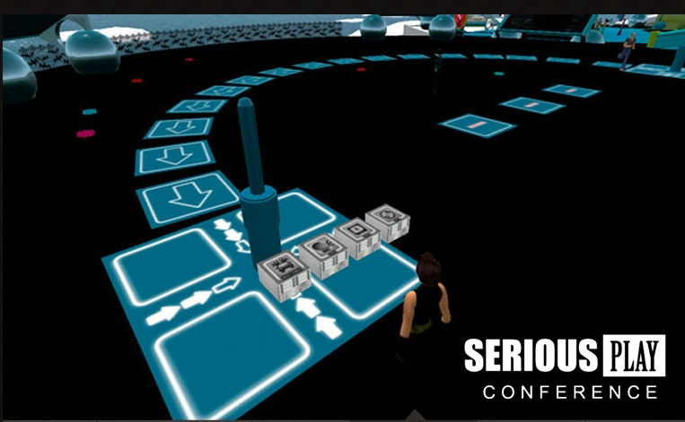 Serious-Play-Conference