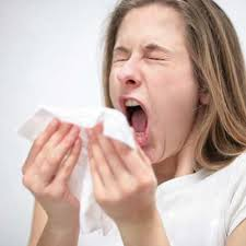 allergy-sneezing