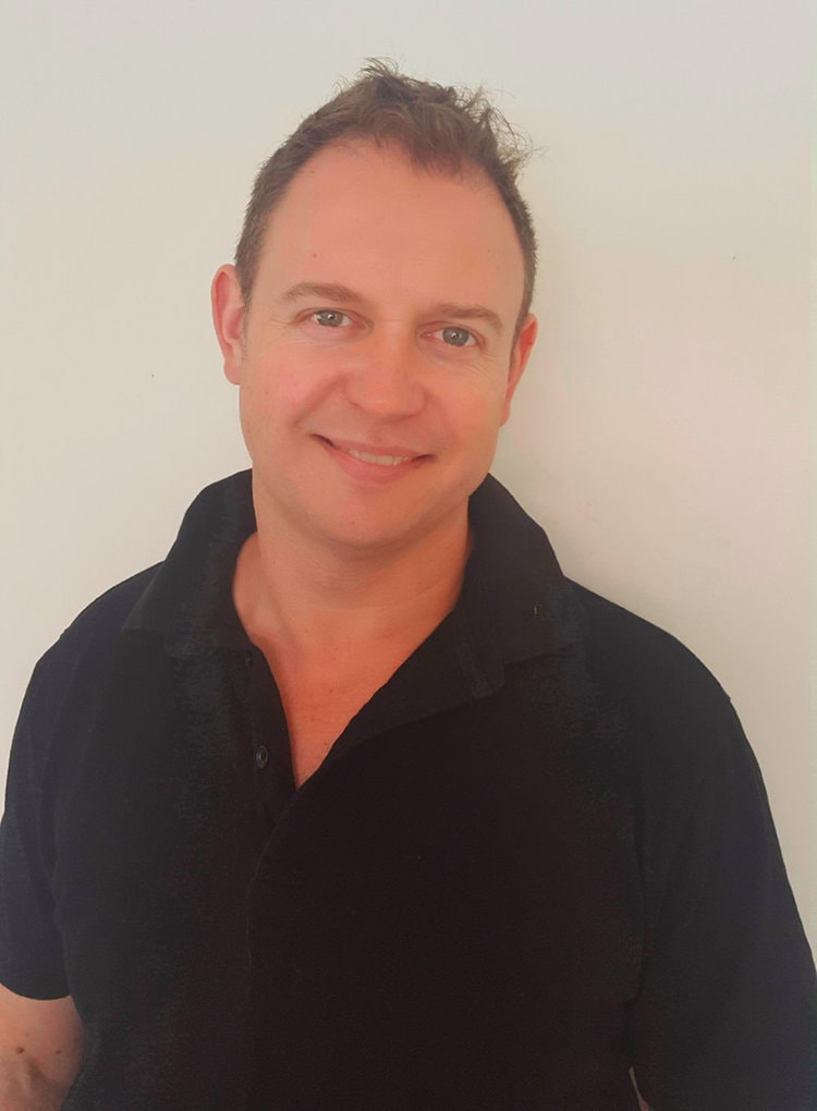 Adrian Stone Nutritionalist Geelong