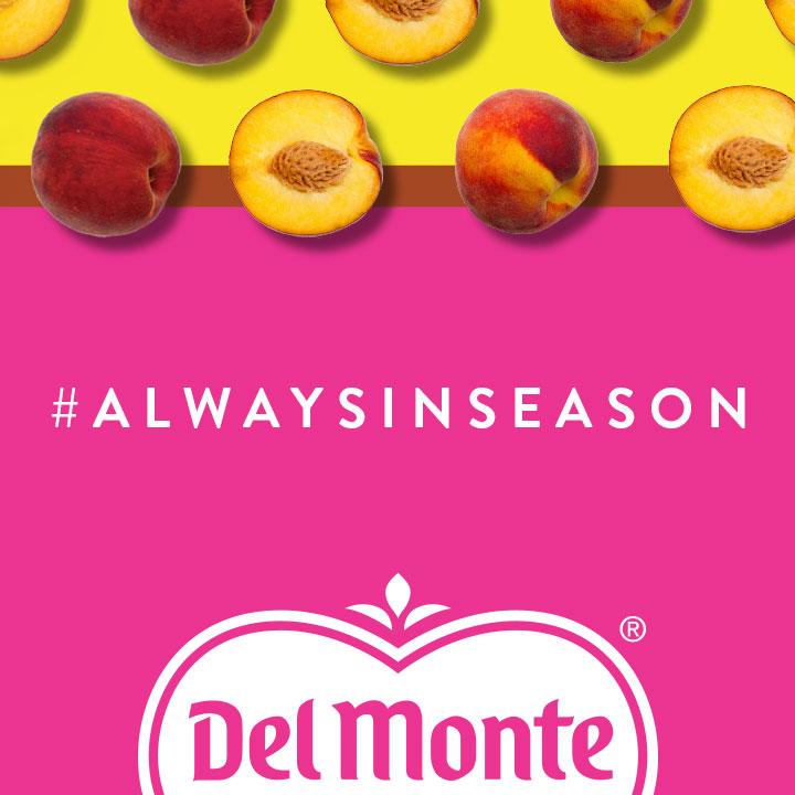 Del Monte Always in Season