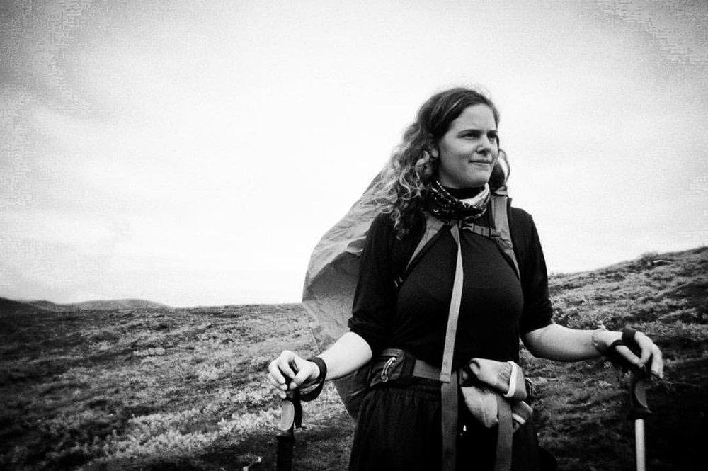 Sami Ross / Laugavegur Trail, Iceland