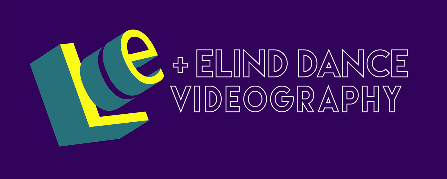E.lind Dance Videography