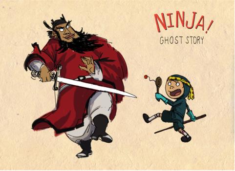 Ninja_Ghost_Story.png