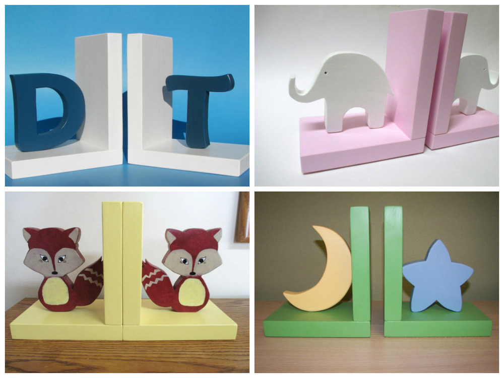 Gift Ideas For Book Lovers Part 2 Bookends Bookshelves