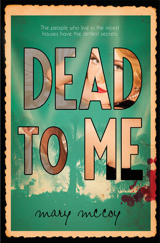 YA Friday Book Review Dead To Me Kid Lit Frenzy - Lit design 2015
