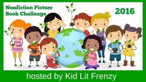 Nonfiction Picture Book Challenge: 2017 Mock Sibert Picks — Kid Lit ...
