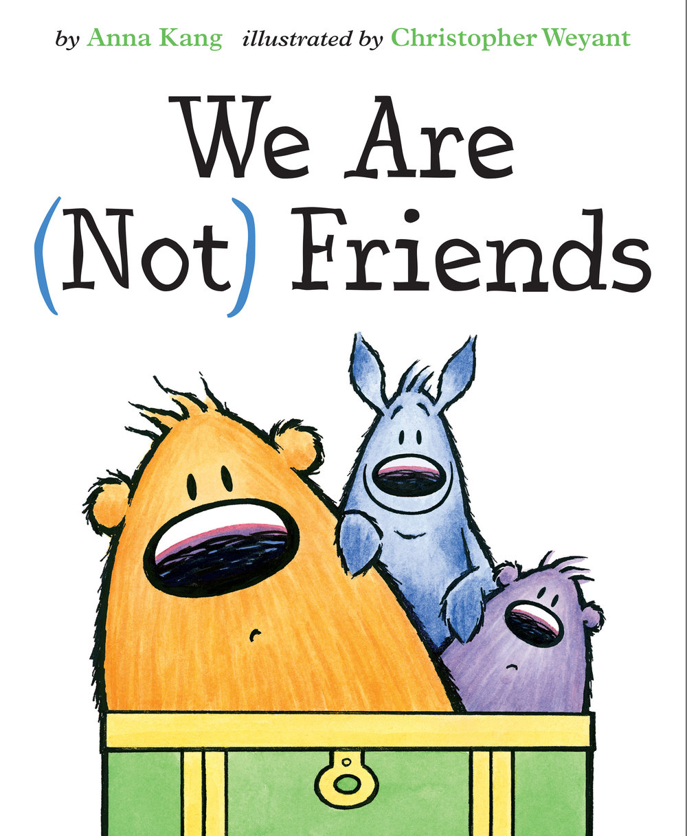 We Are (Not) Friends Cover.jpg