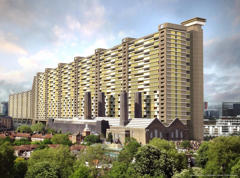POWER APARTMENTS    Register Interest Today