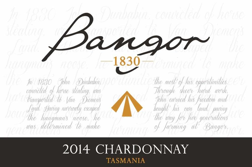 1830 Chardonnay