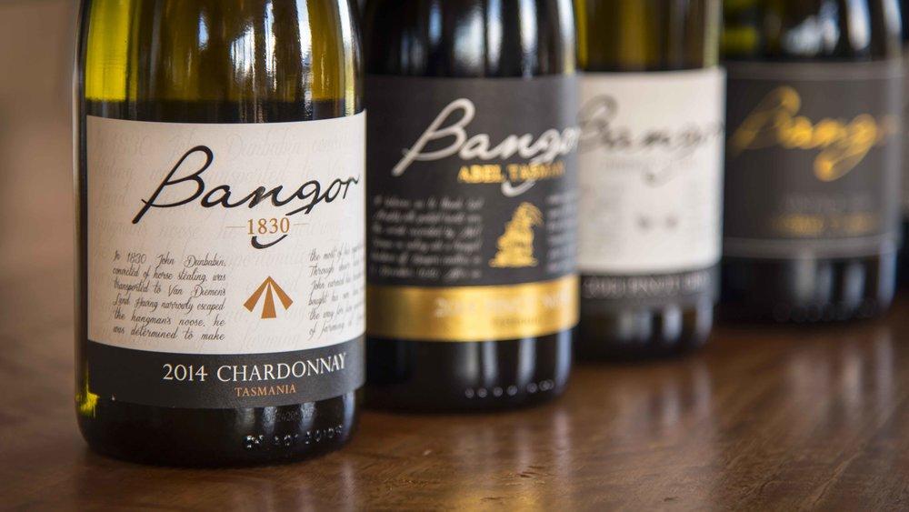 Bangor Online Wine Store