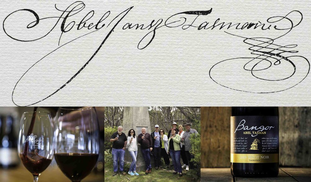 Abel Tasman Party at Bangor - Wine Club Event
