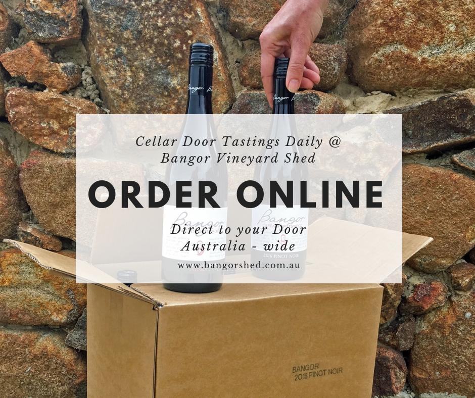 Order Bangor Wine Online