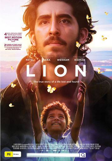 Outdoor Movie Night- Sat 9th Feb 2019Ticket sales open now! - Join us for a movie night on the lawns. Screening the iconic movie Lion (PG) - part of which was filmed on the beach at Bangor!General admission and VIP tickets available.Return bus from Hobart makes it easy!
