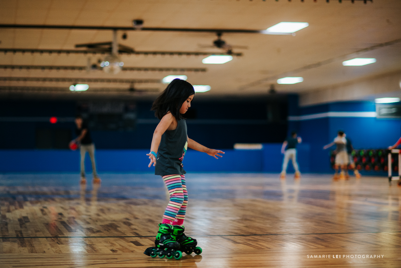 Roller skating houston - Katy Texas Mason Road Skate Houston Family Photographer