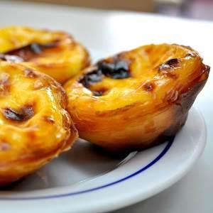Portekiz Paste de Nata