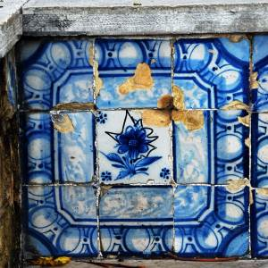 Portekiz Azulejo