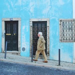 Lizbon - I Can Travel