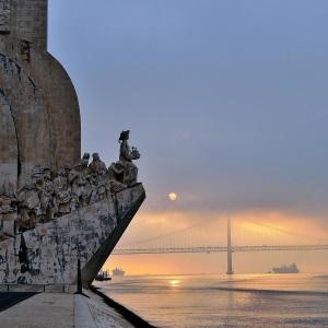 İstanbul'un Sessiz Sakin Kardeşi Lizbon