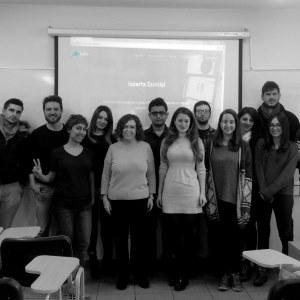Tale Boğaziçi Üniversitesi'nde