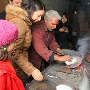 Elazığ'da Son Çaydaçıra Gazete Televizyon