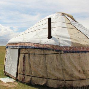 Kırgızistan Bozuy