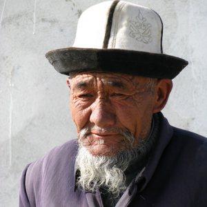 Kırgız Akkalpak