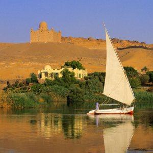 Nil Felucca