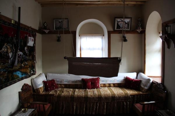 Geleneksel Elazığ Evleri'nde Anadolu Misafirperverliği
