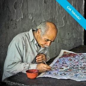 Keşfedilmemiş İran - Deneyim Seyahati