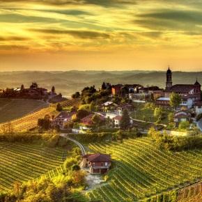 Piemonte Sefası - Deneyim Seyahati