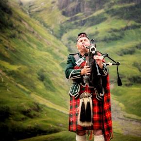 İskoçya Masalı- Deneyim Seyahati