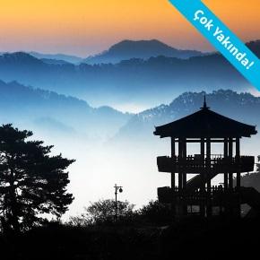 Çılgın Güney Kore - Deneyim Seyahati
